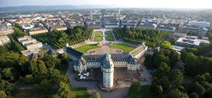 EVS in Germany, Karlsruhe
